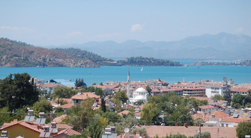 Fethiye Törökország