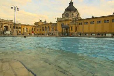 Budapest: több állandó fürdő lesz