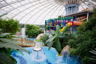 Berekfürdő, Debrecen, Hajdúszoboszló: a fürdőket is érintő fejlesztések lesznek