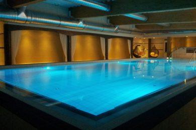 Új szálloda a mórahalmi fürdő mellett