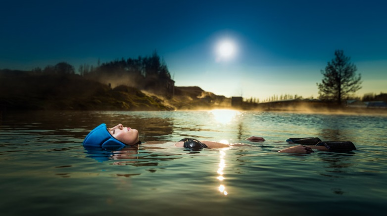 Float úszósapka