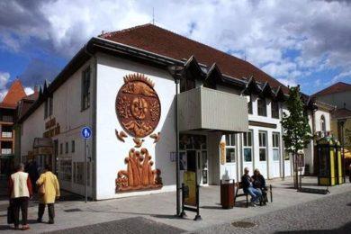 Ingyenes mozi Zalakaroson, 3D-s Hévízen