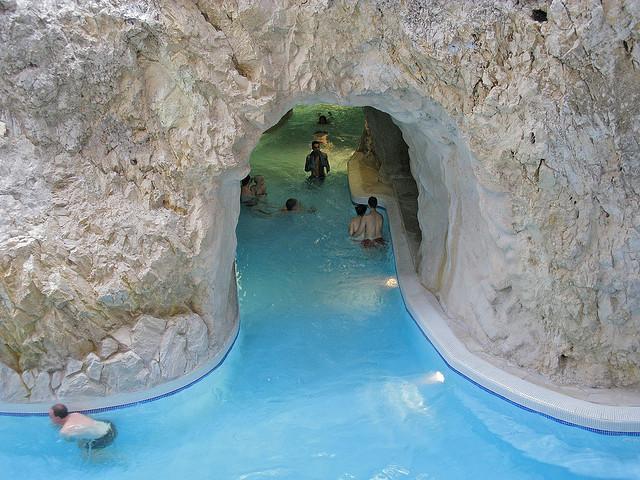 Miskolctapolcai Barlangfürdő