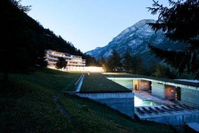 A svájci Egerszalókot toronyházzal rémisztgetik