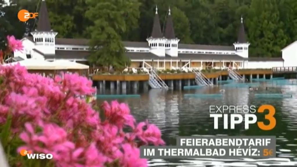 ZDF Hévíz