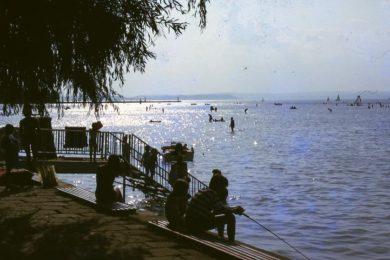 A Balaton, mint gyógyfürdő? Egykor annak gondolták