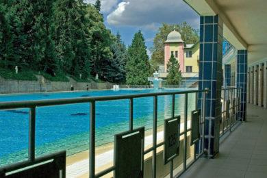 Hatalmas fürdőfejlesztés kezdődhet Budán