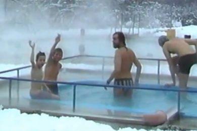 Régi videók az egerszalóki fürdőről
