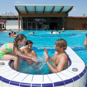Tiszakécske - Tisza-parti Gyógy- és Élményfürdő