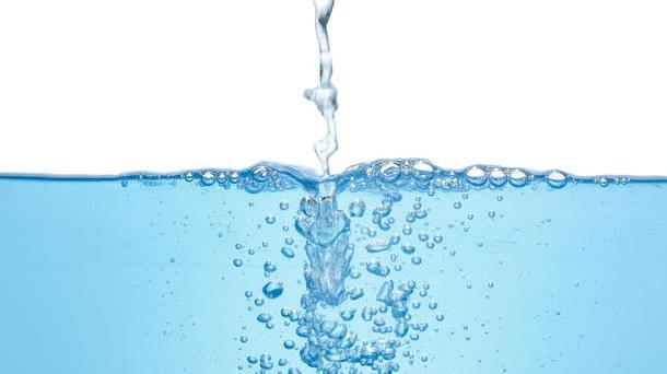 víz forrás