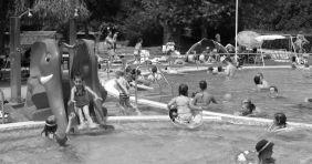 Változatos fürdős programok július utolsó hetében