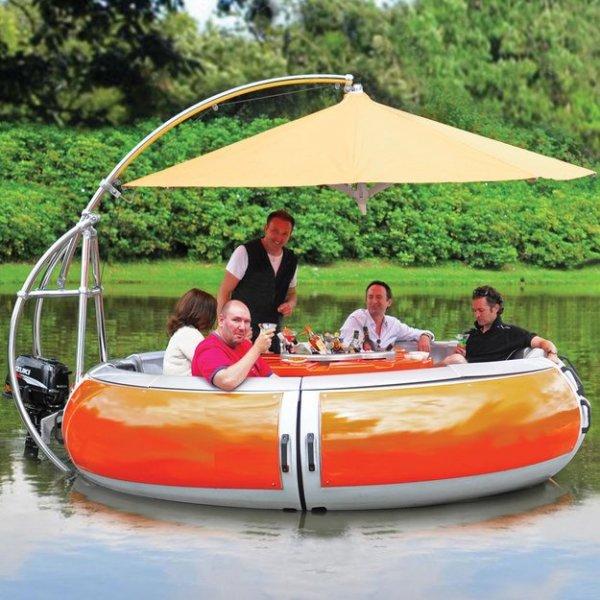 motoros csónak