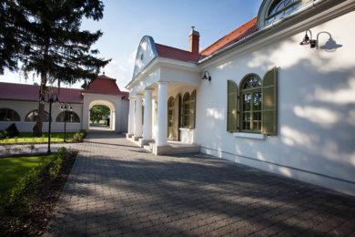 Megnyílt a Hercegasszony Hotel Wellness & Garden Mezőtúron