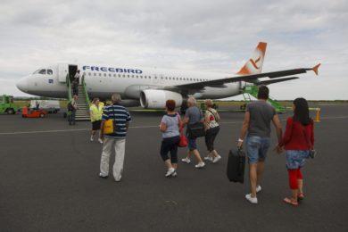 Hévíz: újdonságok a repülőtér kapcsán