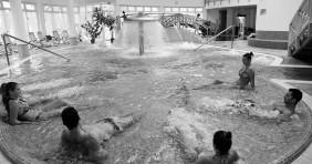 Termálfürdők: éjszakai fürdőzések és fesztiválok