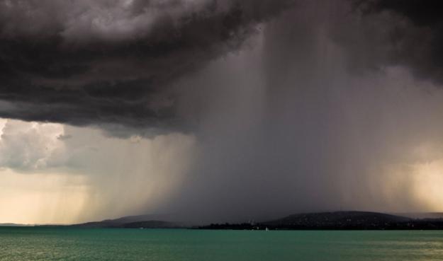 Balaton rossz idő termálfürdő