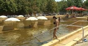 Teljesen megújul az Aquaticum Strandfürdő