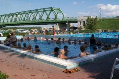 Dunaföldvári Gyógyfürdő: 15 millió forinttal támogatják