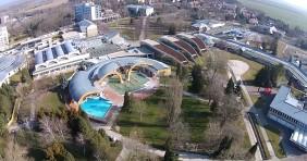 Bükfürdő: fejlesztik az üdülőközpontot