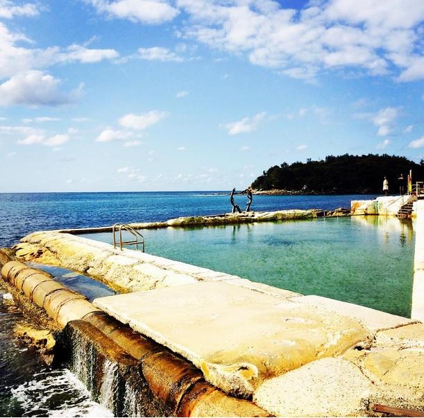 Fairy Pool Ausztrália