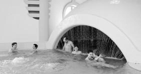 Nyár végi termálfürdős programok és akciók