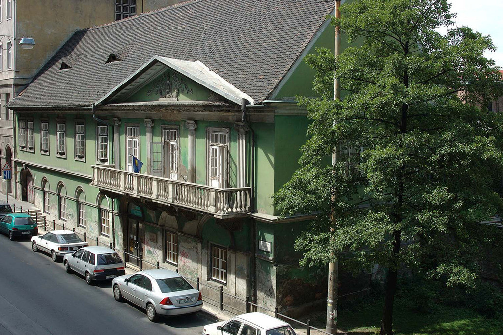Király Fürdő Budapest