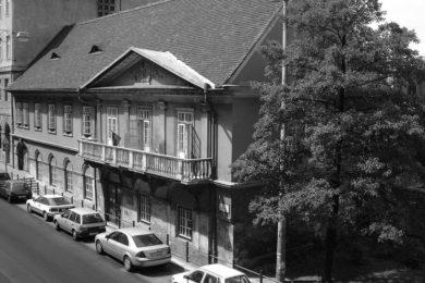 Jubileumi rendezvénysorozat a Király Fürdőben