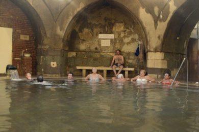 Amit már tudni lehet a Király Gyógyfürdő felújításáról