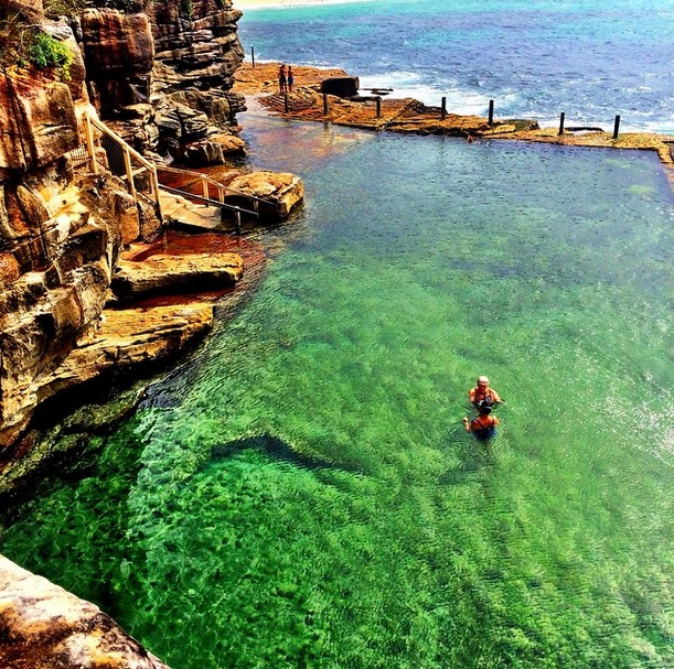 McIver Ausztrália