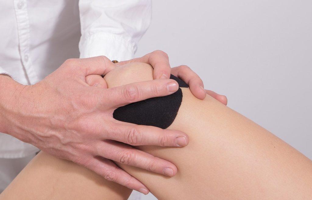 térdizületi fájdalom