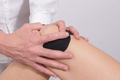 A térdízületi fájdalom kezelése