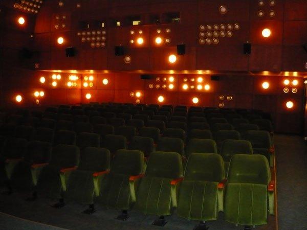 Fontana mozi Hévíz
