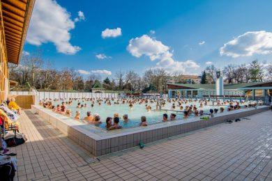 Gyógyfürdők: amit a fürdési időről tudni kell