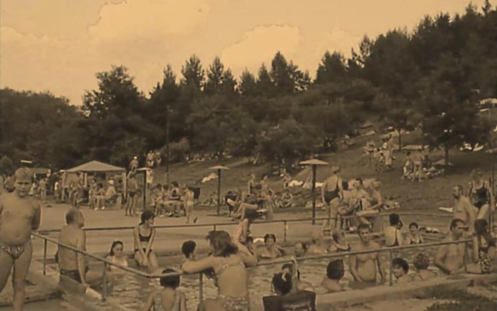 Egerszalók régi termálfürdő