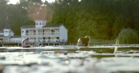 Kisfilmek készültek Hévízről