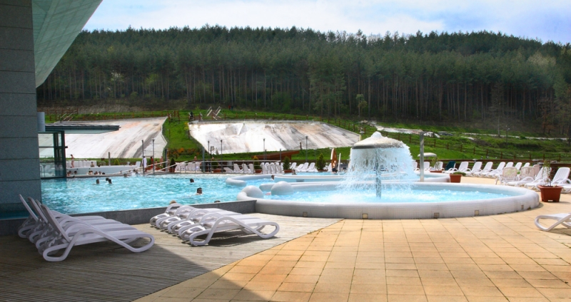 Egerszalók Saliris Resort Spa