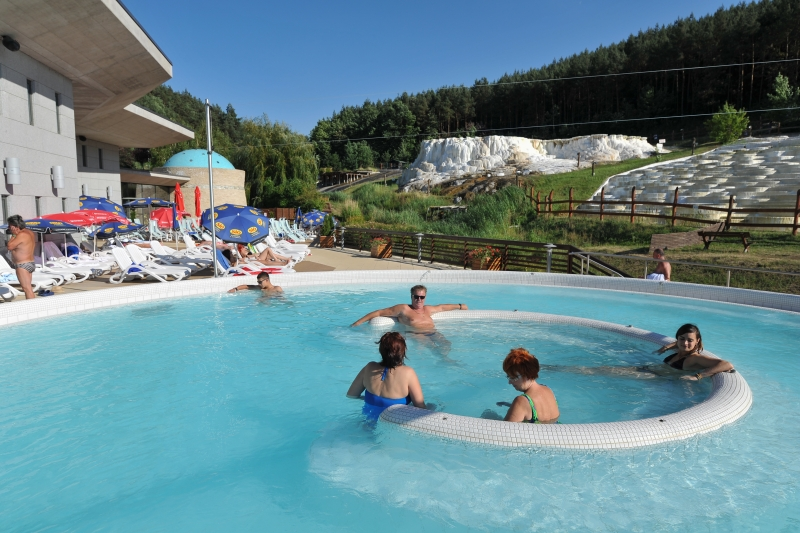 Egerszalók Saliris Resort Spa