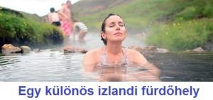 Izlandi termál