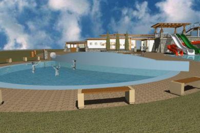 Nyáron új termálfürdő nyílik Veszprém megyében