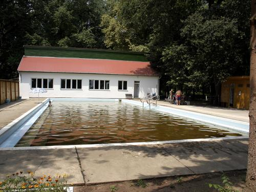 Babócsai termálfürdő