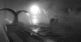 Fürdős programok a héten: éjszakai fürdőzések, családi napok