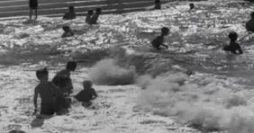 68 éve már menő fürdőhely volt Hajdúszoboszló