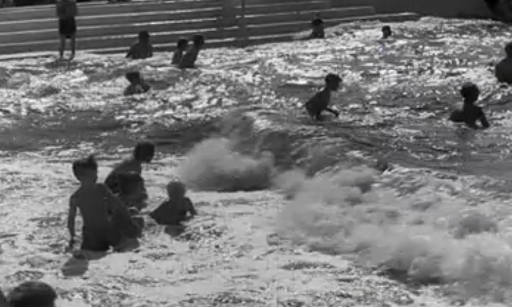 Hajdúszoboszló 1948 fürdő