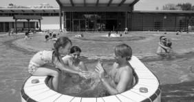 Egészségnap, családi kedvezmény, akciós szerda - heti fürdős programok