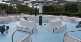 A strandszezonban is ingyen fürödhetnek a csepeli nyugdíjasok