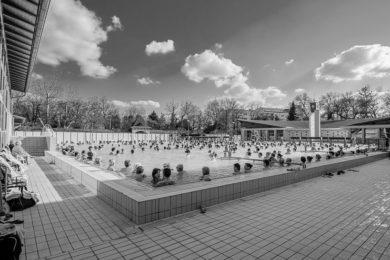 Májusköszöntő akciók és programok a termálfürdőkben