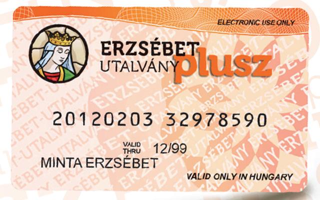 Erzsébet Kártya Plusz fürdő