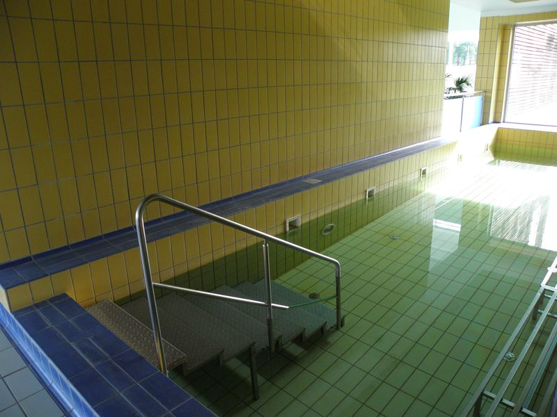 Gelsei termálfürdő