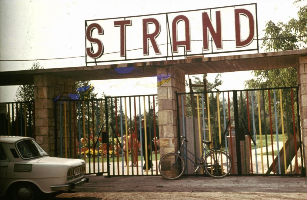 strand 1976