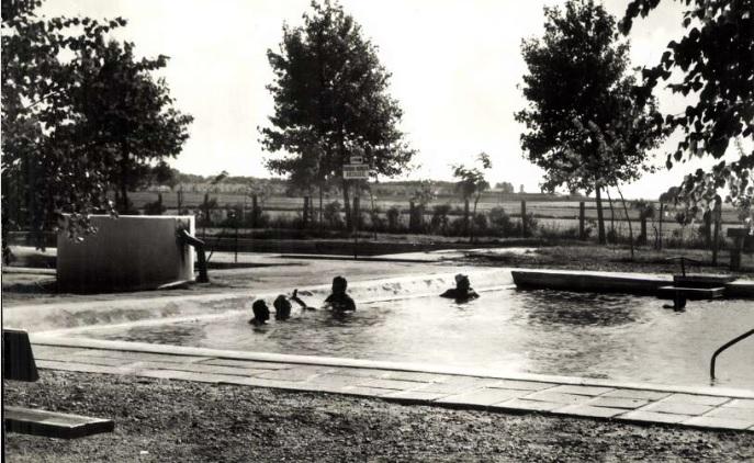 Csisztapuszta fürdő